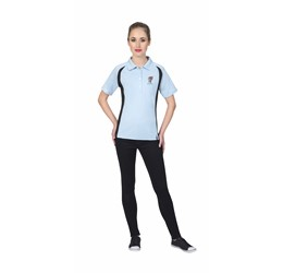 Ladies Apex Golf Shirt