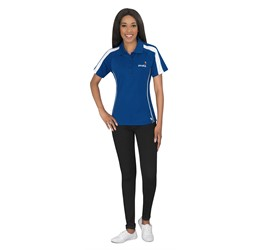 Ladies Horizon Golf Shirt