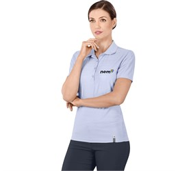 Ladies Viceroy Golf Shirt