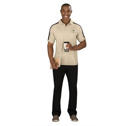 Golfers - Mens Trinity Golf Shirt