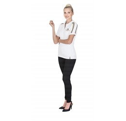 Ladies Trinity Golf Shirt