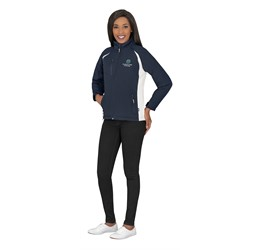 Ladies Apex Winter Jacket