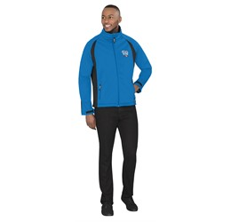 Mens Apex Softshell Jacket