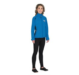 Ladies Apex Softshell Jacket