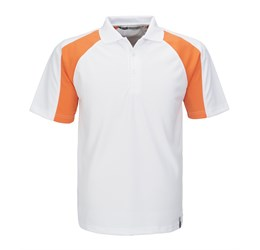 Golfers - Mens Grandslam Golf Shirt