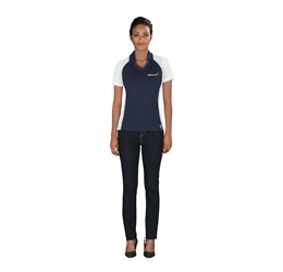 Golfers - Ladies Grandslam Golf Shirt