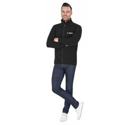 Mens Ignition Micro Fleece Jacket
