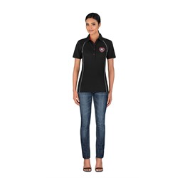 Golfers - Ladies Victory Golf Shirt