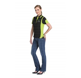 Ladies Genesis Golf Shirt