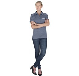 Ladies Triumph Golf Shirt