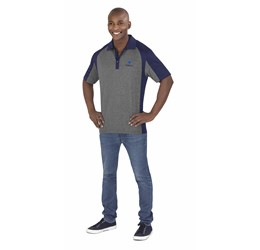 Golfers - Mens Matrix Golf Shirt