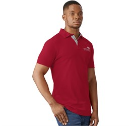 Golfers - Slazenger Mens Hacker Golf Shirt