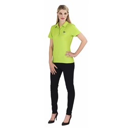 Golfers - Slazenger Ladies Exposé Golf Shirt