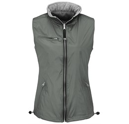 Ladies Reversible Fusion Bodywarmer  Gr Only