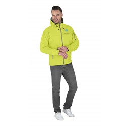 Mens Catalyst Softshell Jacket