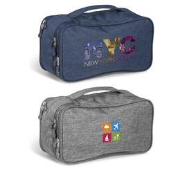 Santa Monica Deluxe Toiletry Bag