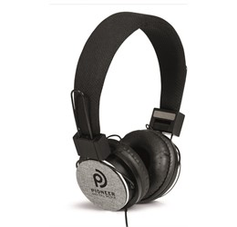 Bravo Foxtrot Wired Headphones