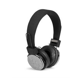 Alpha Foxtrot Bluetooth Headphones
