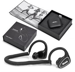 Swiss Cougar Denver Bluetooth XSports Earbuds