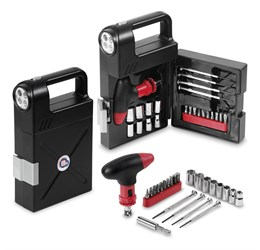Nuts and Bolts Tool Set