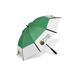 Royalty Golf Umbrella  Green Only