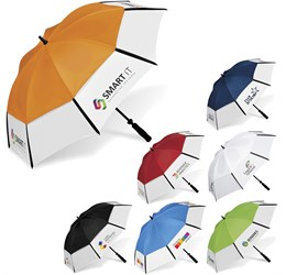 9183a939a25e3 Branded Logo Umbrellas