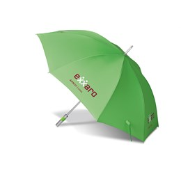 Turnberry Golf Umbrella Lime  Only