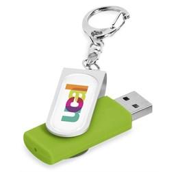 Atlanta Memory Stick  8GB  Lime Only