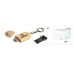 Evergreen Memory Stick  8GB